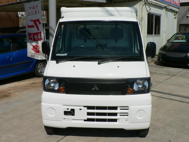 冷凍車 -20℃設定 Wコンプレッサー スタンバイ付(2枚目)
