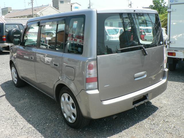 福祉車輌 助手席シートリフトアップ 4WD(6枚目)