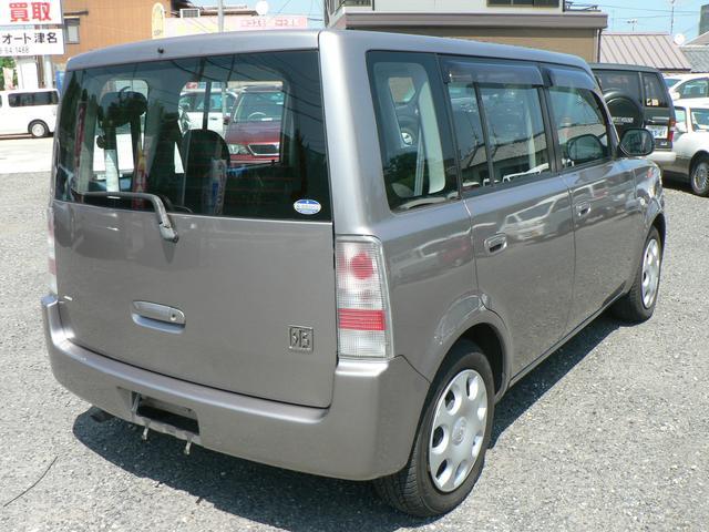 福祉車輌 助手席シートリフトアップ 4WD(7枚目)