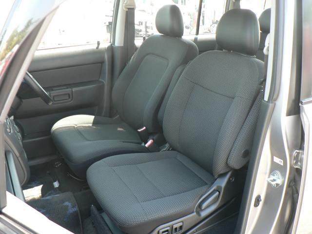 福祉車輌 助手席シートリフトアップ 4WD(11枚目)