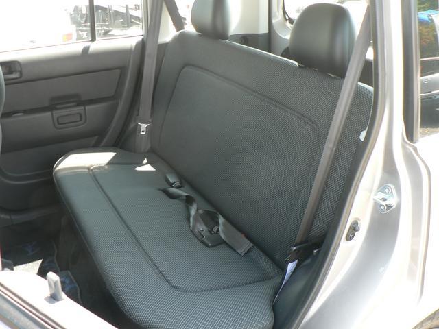福祉車輌 助手席シートリフトアップ 4WD(12枚目)