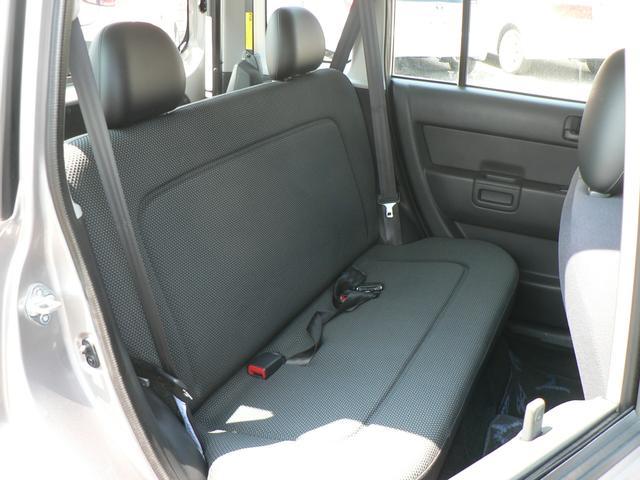 福祉車輌 助手席シートリフトアップ 4WD(13枚目)