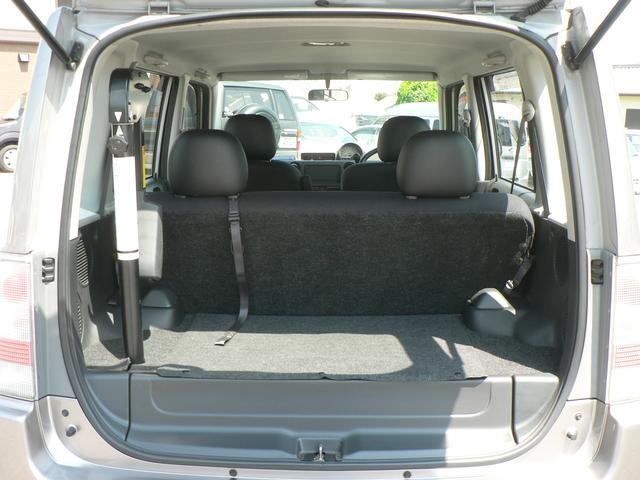福祉車輌 助手席シートリフトアップ 4WD(14枚目)