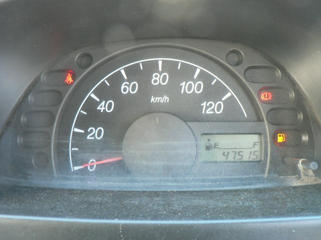 冷蔵冷凍車 -30℃設定 5速マニュアル(9枚目)