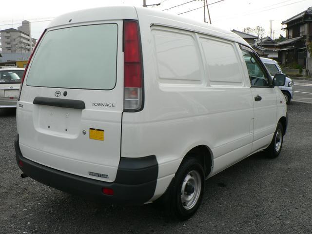 「トヨタ」「タウンエースバン」「その他」「兵庫県」の中古車6