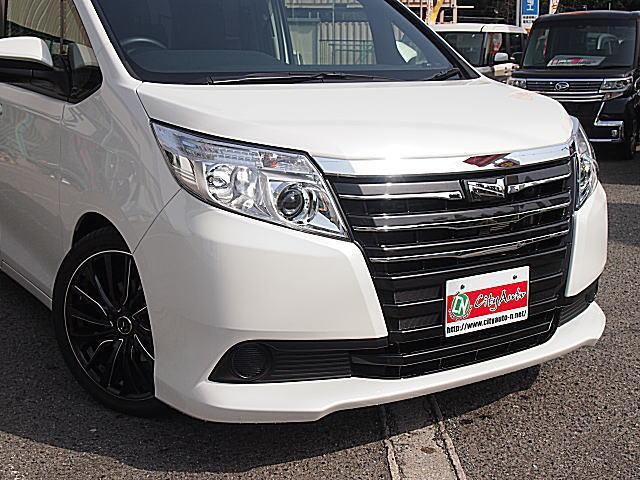 X ディライトプラス フルセグ TEIN車高調 18アルミ(7枚目)