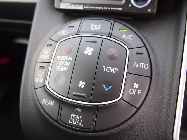 X ディライトプラス フルセグ TEIN車高調 18アルミ(14枚目)