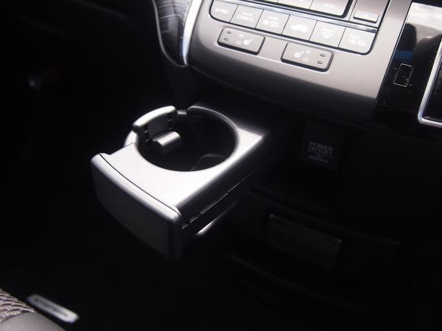 スパーダ・クールスピリット アドバンスパッケージβ ホンダセンシング 特別仕様車 純正ナビゲーション バックカメラ ビルトインETC 両側パワースライドドア パドルシフト付きステアリング ワンオーナー車 禁煙車 実走行距離(67枚目)