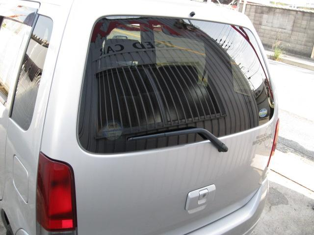 スズキ ワゴンR FM 1オーナー キーレス 禁煙車