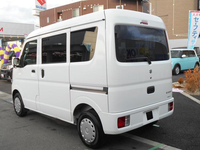 「スズキ」「エブリイ」「コンパクトカー」「大阪府」の中古車23