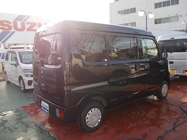スズキ エブリイ JOINターボ 2型