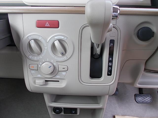 S 2型 衝突被害軽減ブレー キ(16枚目)