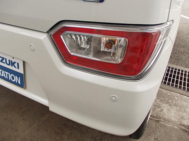 HYBRID FX 2型    4WD 衝突被害軽減ブレーキ(13枚目)