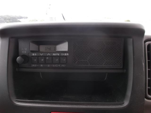 PAリミテッド 3型 2WD AGS プライバシーガラス(10枚目)