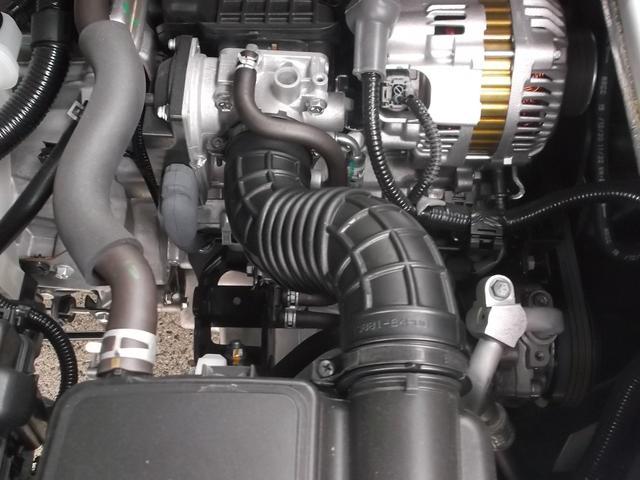 PAリミテッド 3型 2WD AGS プライバシーガラス(17枚目)