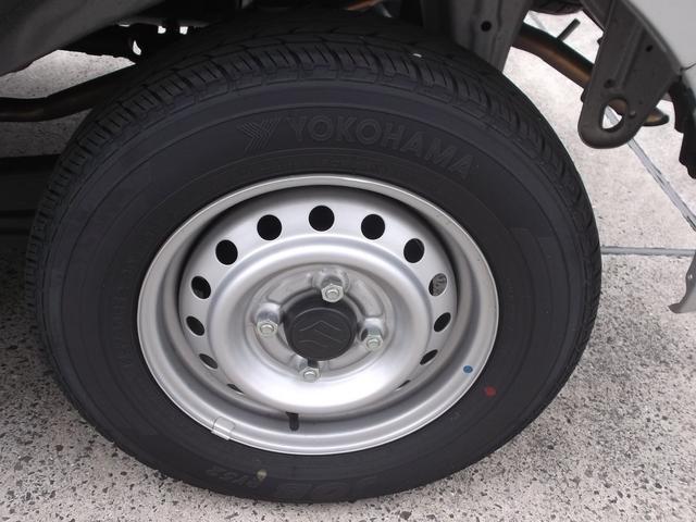 PAリミテッド 3型 2WD AGS プライバシーガラス(21枚目)