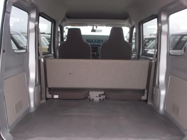PAリミテッド 3型 2WD AGS プライバシーガラス(38枚目)