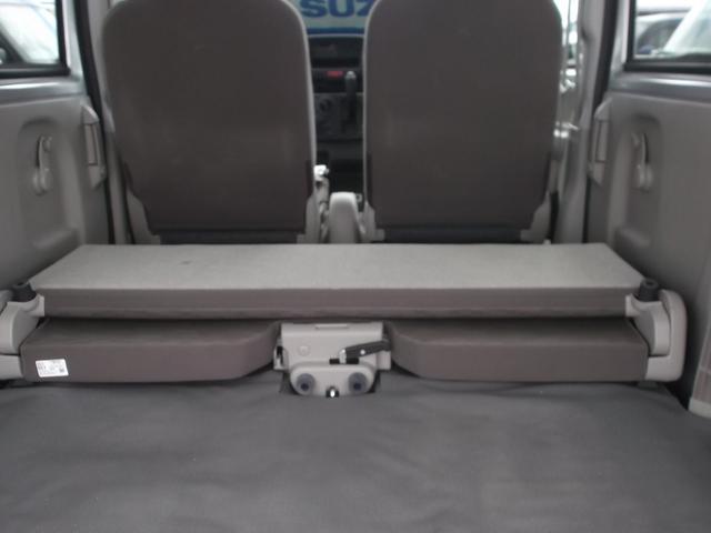 PAリミテッド 3型 2WD AGS プライバシーガラス(42枚目)