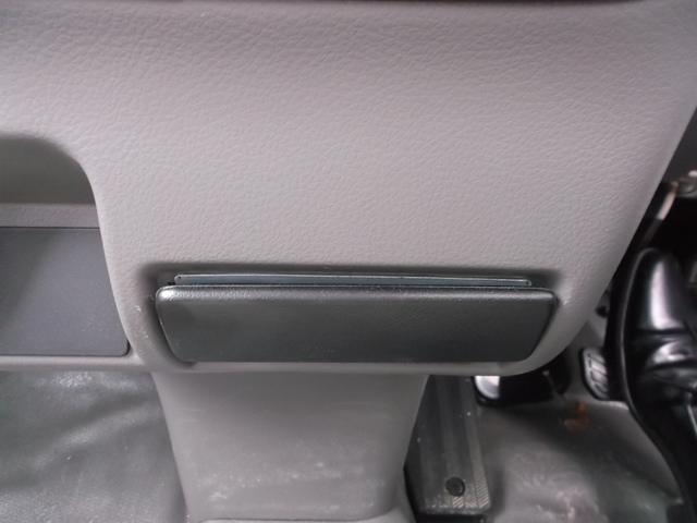 PAリミテッド 3型 2WD AGS プライバシーガラス(55枚目)