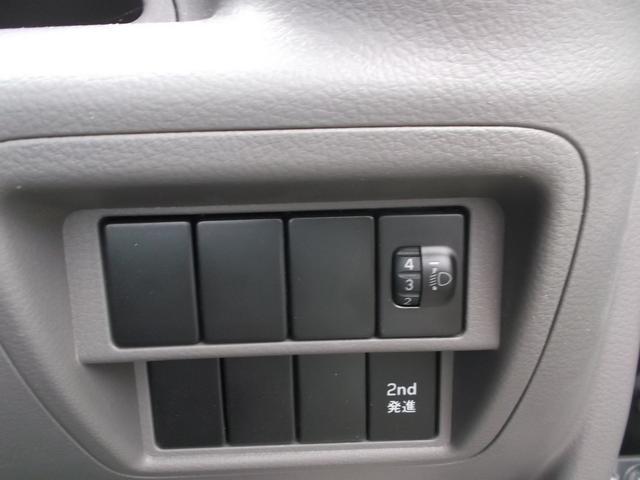 PAリミテッド 3型 2WD AGS プライバシーガラス(57枚目)