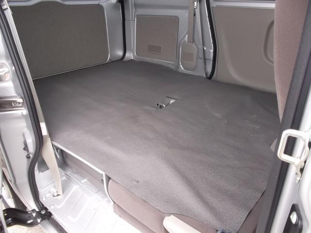 PAリミテッド 3型 2WD AGS プライバシーガラス(69枚目)