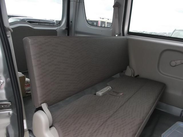 PAリミテッド 3型 プライバシーガラス AGS 2WD(14枚目)