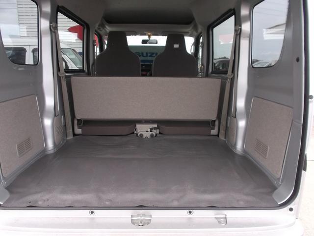 PAリミテッド 3型 プライバシーガラス AGS 2WD(18枚目)