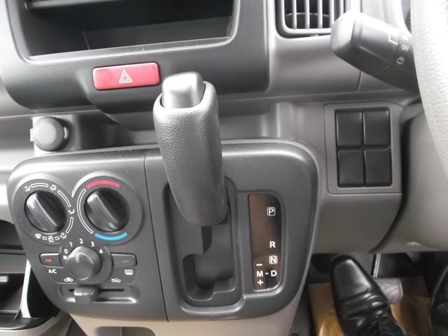 PAリミテッド 3型 プライバシーガラス AGS 2WD(25枚目)