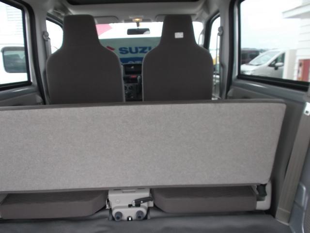 PAリミテッド 3型 プライバシーガラス AGS 2WD(42枚目)