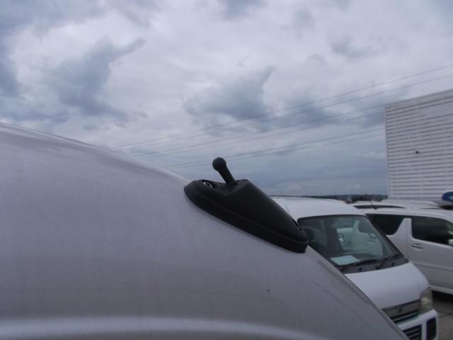 PAリミテッド 3型 プライバシーガラス AGS 2WD(50枚目)