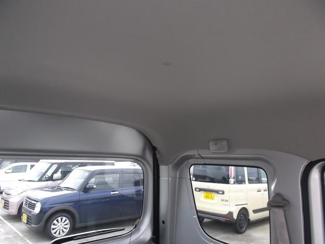 PAリミテッド 3型 プライバシーガラス AGS 2WD(69枚目)