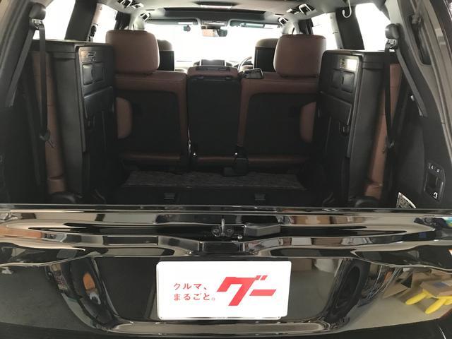 ZX 4WD レザー サンルーフ ナビTV リアモニター(20枚目)