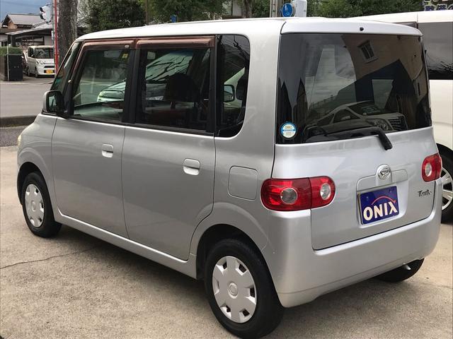 「ダイハツ」「タント」「コンパクトカー」「滋賀県」の中古車6
