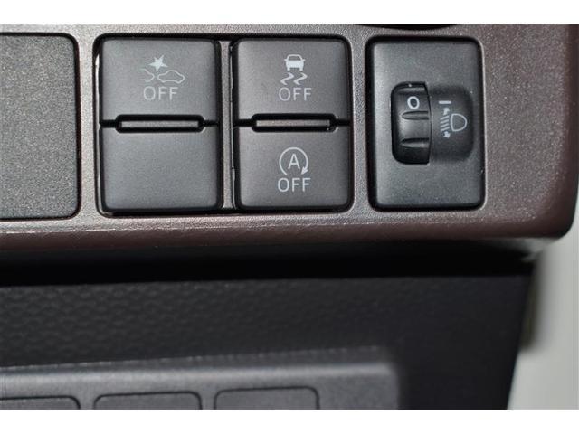 X S オートエアコンパワステパワーウインドウ安全装置TSSICSABSデュアルエアバッグVSCフルセグメモリーナビDVD再生衝突被害軽減システムETCハロゲンスマートキーETC5人乗FF車片側電動スライドド(16枚目)