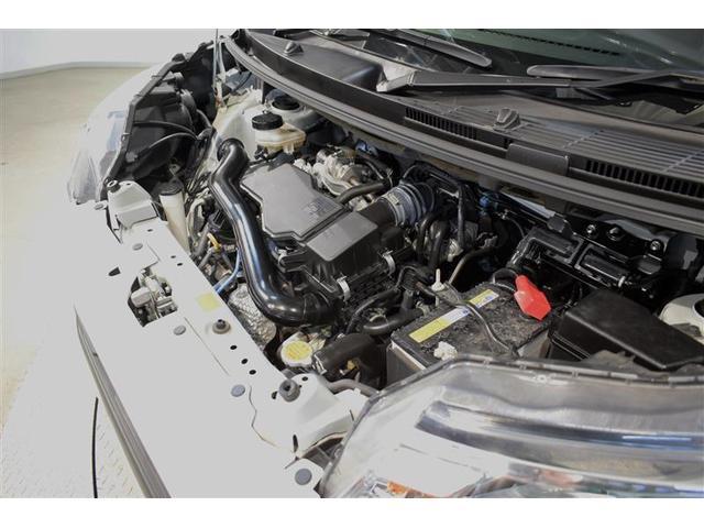 X S オートエアコンパワステパワーウインドウ安全装置TSSICSABSデュアルエアバッグVSCフルセグメモリーナビDVD再生衝突被害軽減システムETCハロゲンスマートキーETC5人乗FF車片側電動スライドド(19枚目)