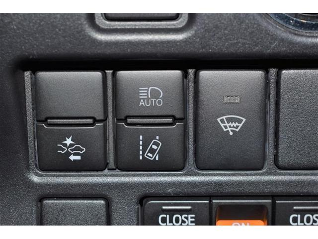 Gi ブラックテーラード フルセグ メモリーナビ DVD再生 バックカメラ 衝突被害軽減システム ETC 両側電動スライド LEDヘッドランプ ウオークスルー 乗車定員7人 3列シート アイドリングストップ(17枚目)