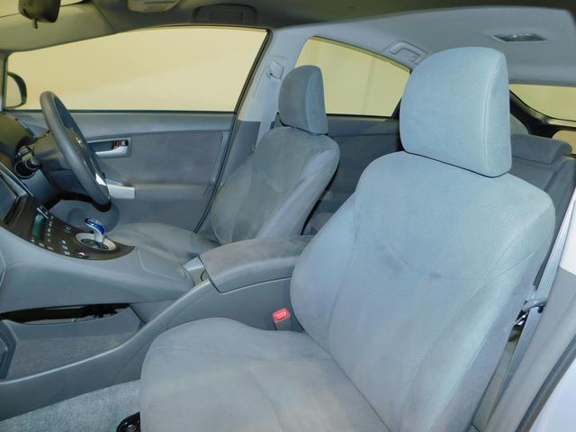 トヨタ プリウス S HDDナビ・フルセグ・バックモニター・ETC付き