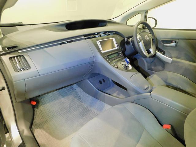 トヨタ プリウス L ワンセグ・ETC・バックモニター・スマートキー付き