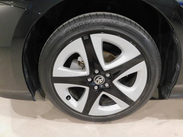 トヨタ プリウス Sツーリングセレクション ワンオーナー・バックモニター付き