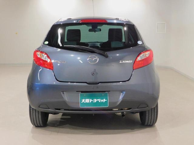 13C-V CD・キーレス・衝突安全ボディ・ABS付き(10枚目)
