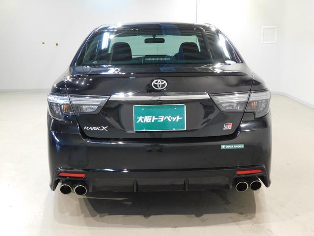 350RDS GRスポーツ バックモニター・ローダウンサス付(9枚目)