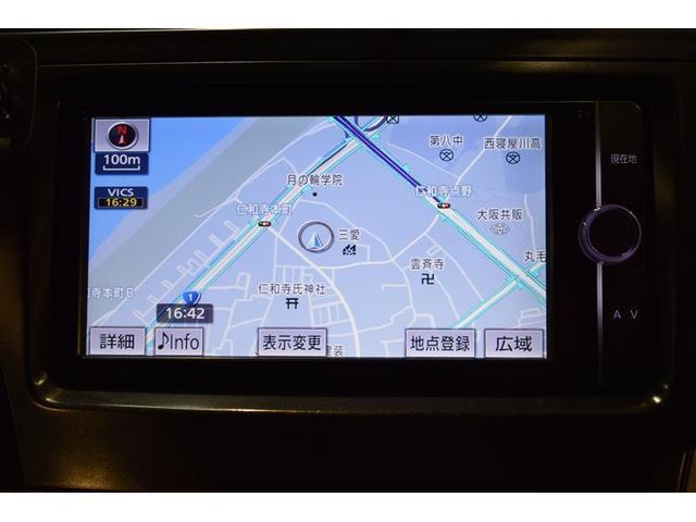 G メモリーナビ フルセグTV DVD再生機能 CD バックカメラ ETC LEDヘッドランプ アルミホイール(14枚目)
