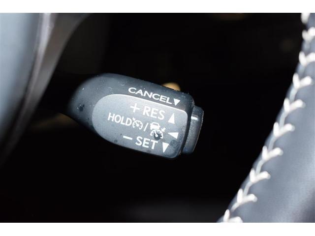S GRスポーツ オートエアコンパワステパワーウインドウ安全装置TSSABSデュアルエアバッグVSCCDDVD再生フルセグメモナビ純正アルミ18インチリアスポスマートキーETCバックカメライモビライザー4人乗FFCVT(15枚目)