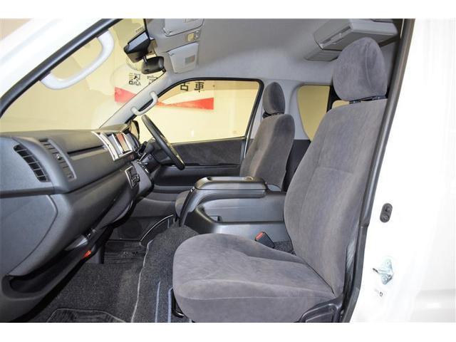 GL ワンオーナー記録簿サポカー安全装置10人乗6AT2WD高さ210CM幅188CM長さ484CM4ドア片側自動スライドドアAC100VオートエアコンパワステパワウインドウリアクーラETCBカメナビ地デジ(10枚目)