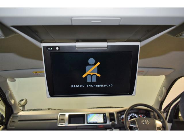 GL ワンオーナー記録簿サポカー安全装置10人乗6AT2WD高さ210CM幅188CM長さ484CM4ドア片側自動スライドドアAC100VオートエアコンパワステパワウインドウリアクーラETCBカメナビ地デジ(22枚目)