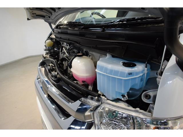GL ワンオーナー記録簿サポカー安全装置10人乗6AT2WD高さ210CM幅188CM長さ484CM4ドア片側自動スライドドアAC100VオートエアコンパワステパワウインドウリアクーラETCBカメナビ地デジ(74枚目)