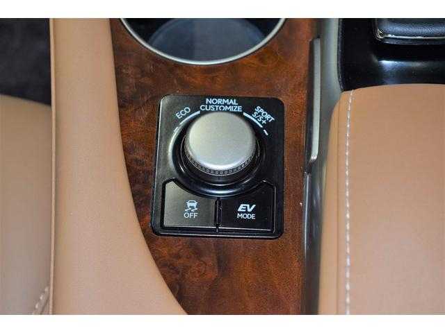 RX450h バージョンL CD DVD再生 フルセグテレビ メモリーナビ ETC バックカメラ(16枚目)