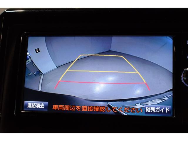 ZS フルセグテレビ メモリーナビゲーション CD DVD再生機能 バックモニター ETC 衝突軽減ブレーキ LEDヘッドライト 片側電動スライドドア スマートキー 純正アルミホイール フルエアロ(23枚目)