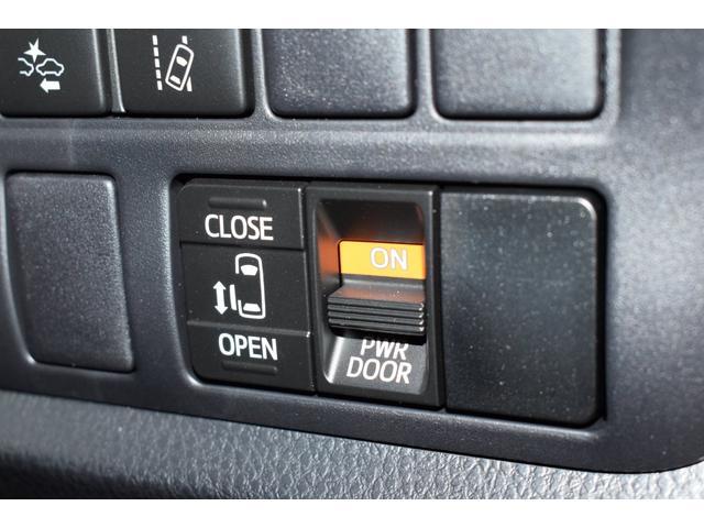 ZS フルセグテレビ メモリーナビゲーション CD DVD再生機能 バックモニター ETC 衝突軽減ブレーキ LEDヘッドライト 片側電動スライドドア スマートキー 純正アルミホイール フルエアロ(28枚目)