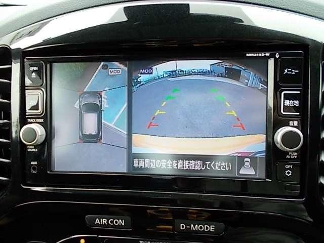 「日産」「ジューク」「SUV・クロカン」「奈良県」の中古車6
